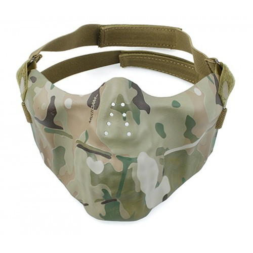TMC Nylon Half Face Mask