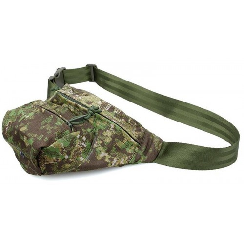 TMC Low-Pitched Waist Pack (PenCott GreenZone)