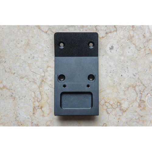 Tier None Gear Metal Adapter for ANVIS 9