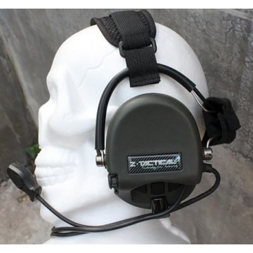 Z Tactical Liberator II Style Neckband Headset