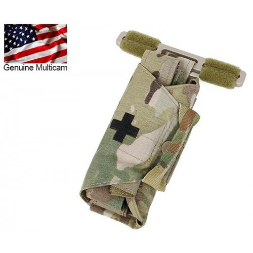 FMA Combat Application Tourniquet Pouch