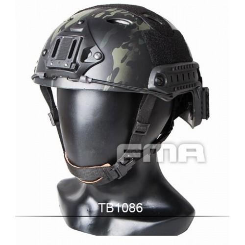 FMA High Cut PJ Type Helmet