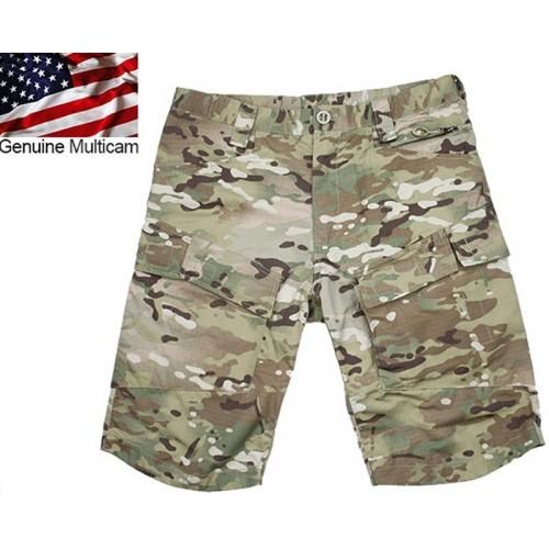 TMC Heavy Duty Tactical Short Pant (Multicam)