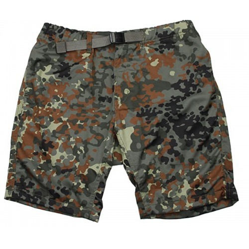 TMC OC3 Short Pants (Flecktarn)