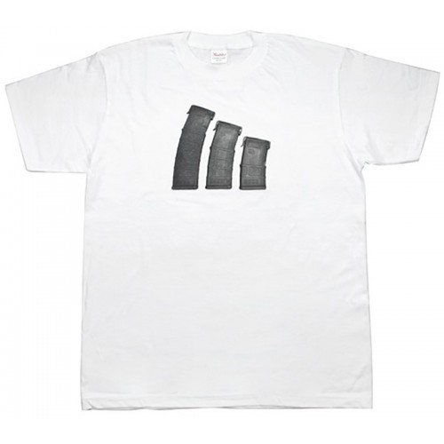 TMC PrintStar 3 Mag Style Cotton T Shirt