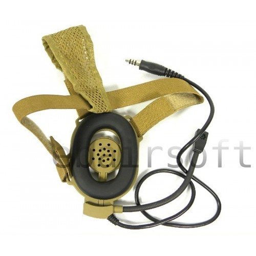 Z Tactical Bowman Elite II Headset (DE)