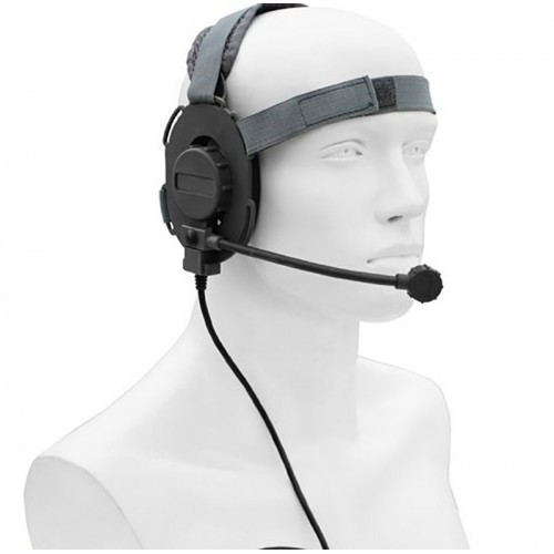 Z Tactical Bowman Evo III Headset