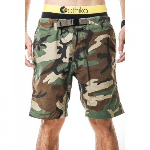 TMC OC3 Short Pants (WoodLand)