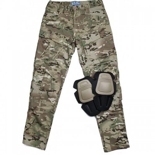 TMC Echo One Trouser (Multicam)