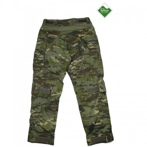 TMC Gen3 Combat Trouser with Knee Pads (Multicam Tropic)