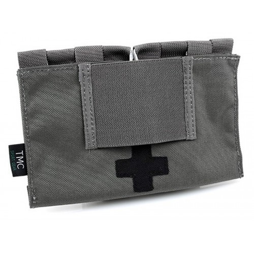 TMC Universal Quick Release Medical Pouch