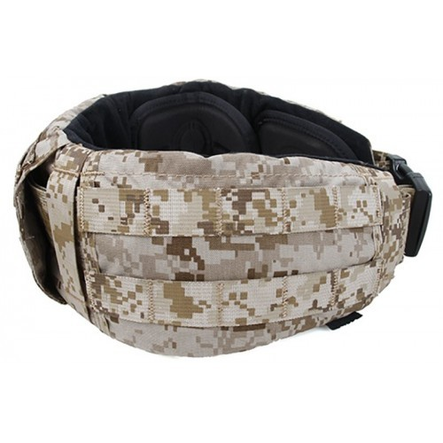 TMC Low Profile Tactical Belt with Padded