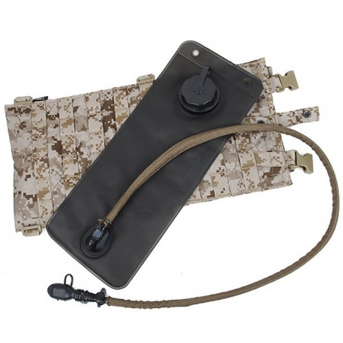TMC Recon Molle Hydration Pouch