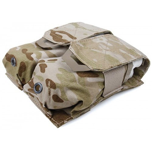 TMC Lightweight Universal Double Mag Pouch