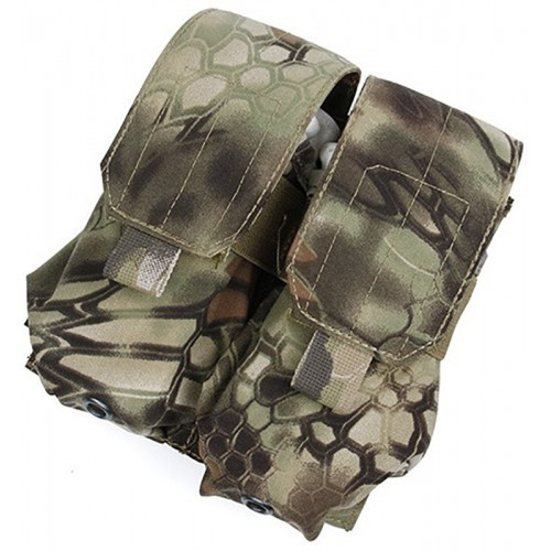 TMC Universal Double Mag Pouch