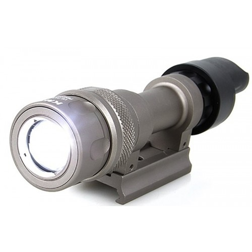 Mars Tech Mars 952V Flashlight
