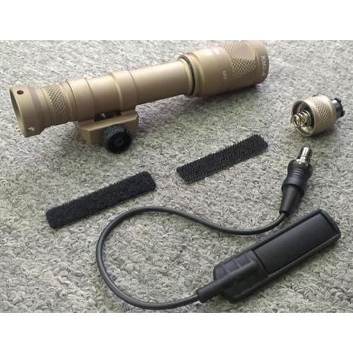 Mars Tech Mars 600V Scout Flashlight