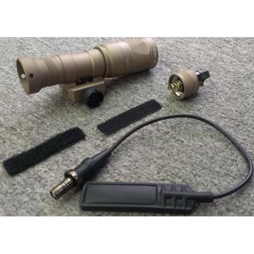 Mars Tech Mars 300V Scout Flashlight