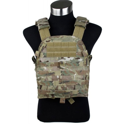TMC MP94A Modular Plate Tactical Vest