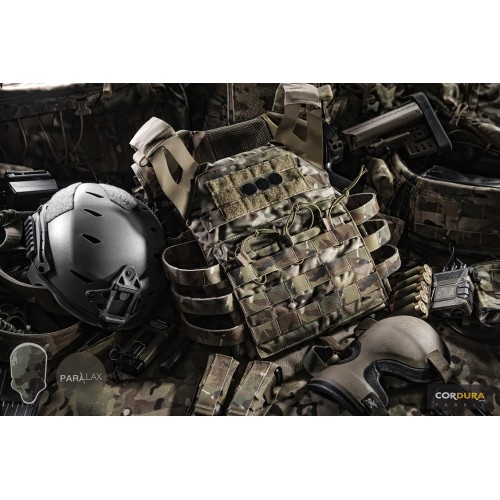 TMC Jungle Plate Carrier