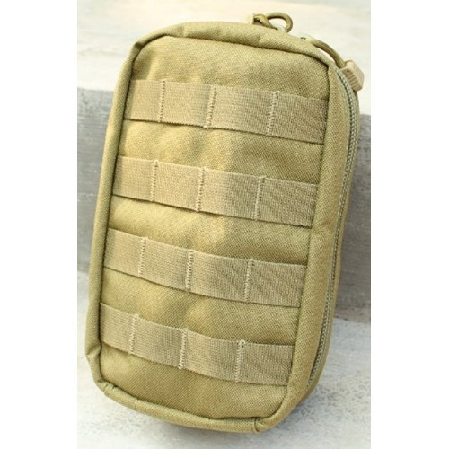 TMC Large Size Vertical GP Pouch
