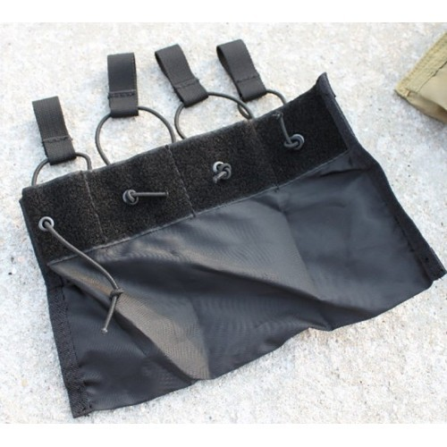 TMC MP7 Style Inner Mag Pouch for MP94 Plate Carrier