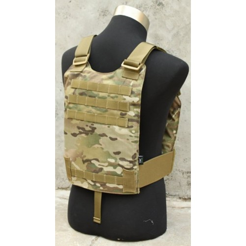 TMC MP94AS Modular Plate Carrier Vest