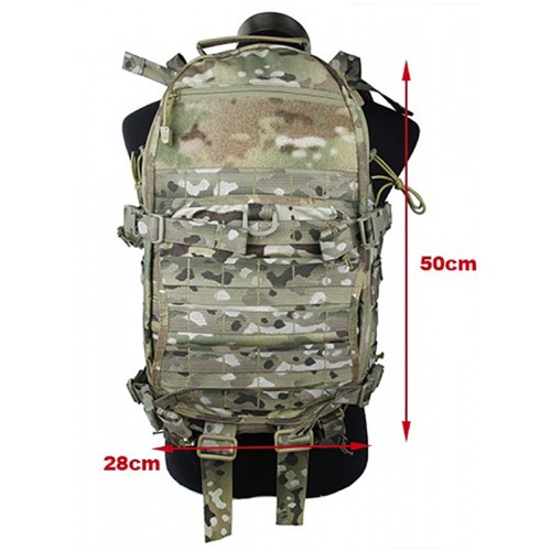 TMC Fast Response Assault Pack