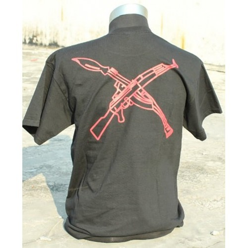 TMC AK With RPG Style T Shirt