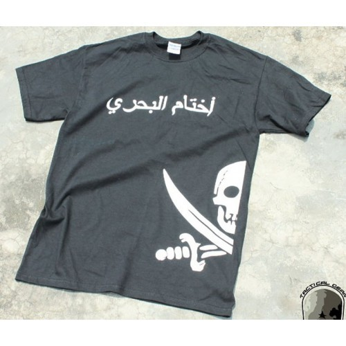 TMC Pirates Style T Shirt