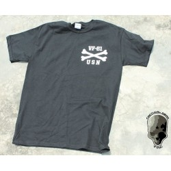 TMC USN With VF61 Style T Shirt