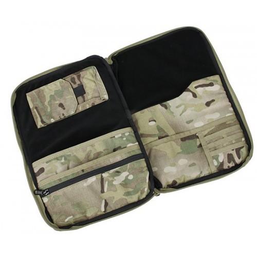 TMC Lightweight Camo iPad Case