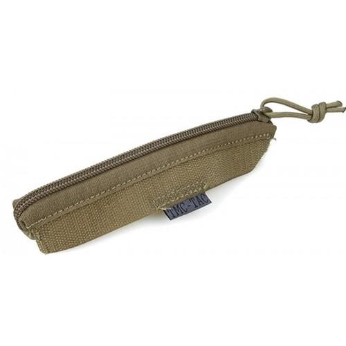 TMC Zipper Closure for Plate Carrier