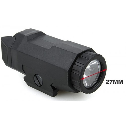 Mars Tech APL Compact Flashlight