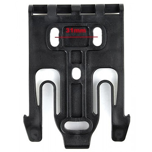 TMC Quick Locking Holster Fork