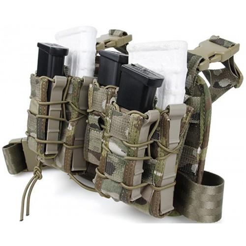 TMC Tactical Assault Combination Leg Pouch