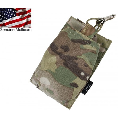 TMC Open Top 417 Single Mag Pouch