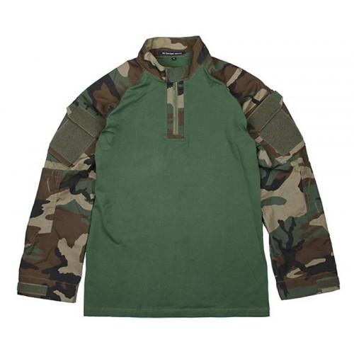 TMC Defender Combat Shirt