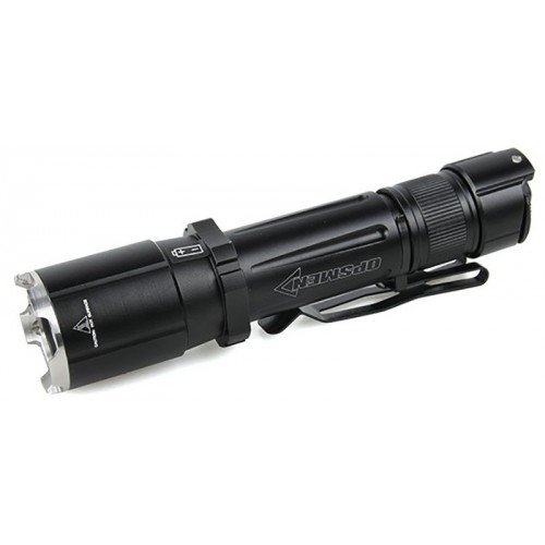 OPSMEN 501A Tactical Flashlight