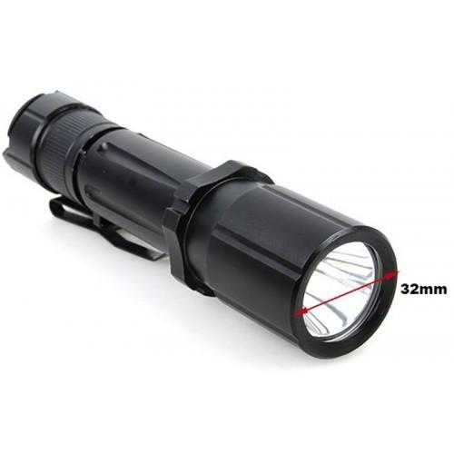 OPSMEN 501 Tactical Flashlight