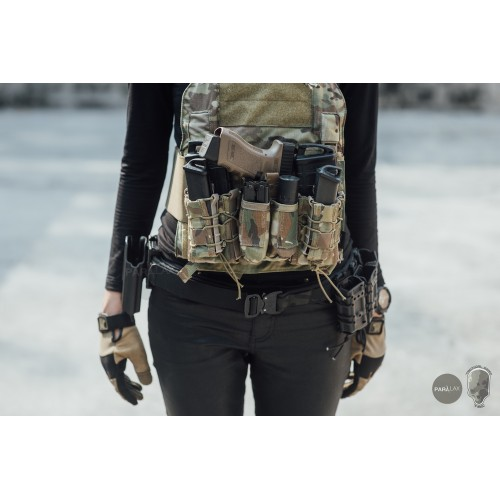 TMC Tactical Assault Mag Pouch Panel