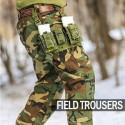 Field Trousers