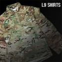 L9 Shirts