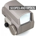 Scopes and Optics