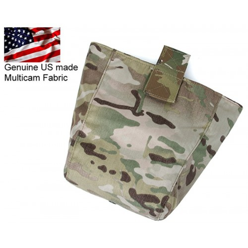 TMC Curve Roll Up Dump Pouch