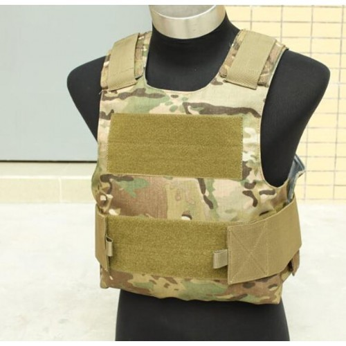 TMC Lightweight Body Armor (Multicam)