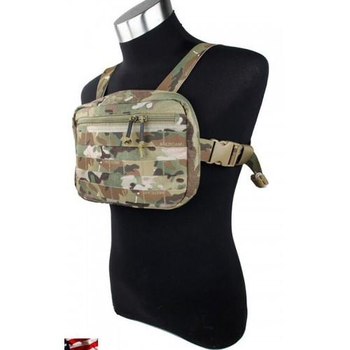 TMC Chest Recon Assault Pack