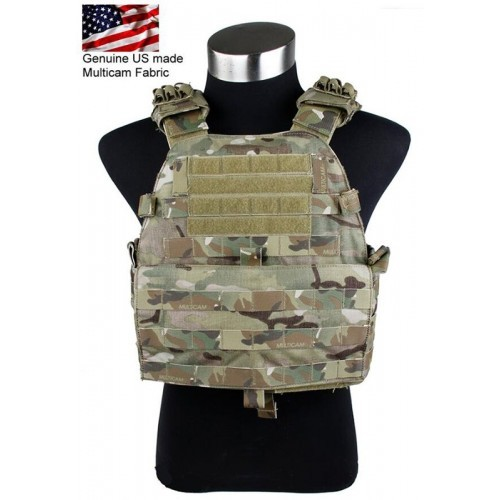 TMC Modular Defender Plate Carrier