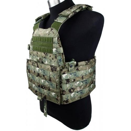 TMC MP94B Modular Plate Tactical Vest