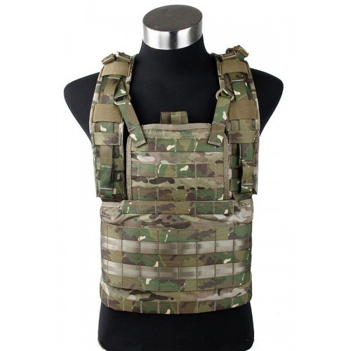 TMC RRV Style Modular Chest Rig